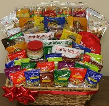 Top 5 gluten free gifts you can give to your loved ones these days you will easily find make your own gift baskets or take a break from cooking gift baskets that can be given as gifts glutenfree negle Images